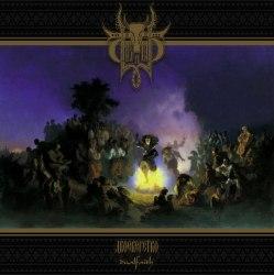 СИВЫЙ ЯР - Двоеверство CD Atmospheric Heathen Metal