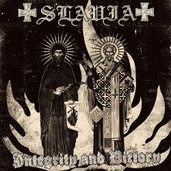 SLAVIA - Integrity And Victory CD Blackened Metal