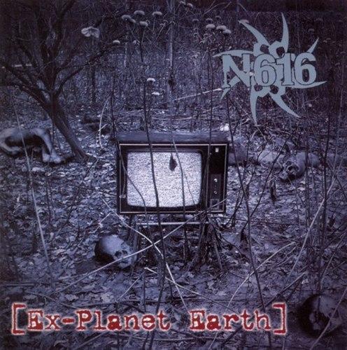 N-616 - Ex-Planet Earth CD EBM