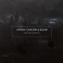 ATRIUM CARCERI & ELDAR - Sacrosanct CD Dark Ambient
