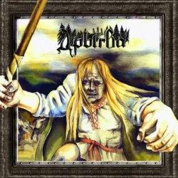 ДРЫГВА - Сын магутнага рода CD Folk Metal