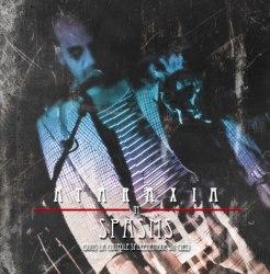 ATRAXIA - Spasms CD Avantgarde Music