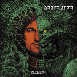 ARBITRATOR - Involution MCD Thrash Metal
