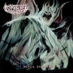 MAZE OF SOTHOTH - Soul Demise CD Technical Death Metal