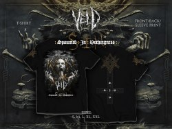 VELD - S.I.N. - S Майка Death Metal