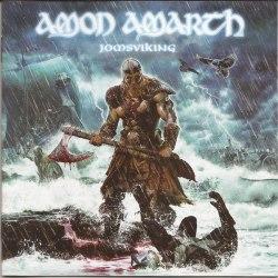 AMON AMARTH - Jomsviking CD MDM
