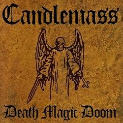 CANDLEMASS - Death Magic Doom CD Doom Metal
