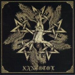 XANTOTOL - Glory For Centuries / Cult Of The Black Pentagram / Thus Spake Zaratustra 2CD Black Metal
