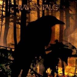 RAVENTALE - На Хрустальных Качелях CD Atmospheric Metal