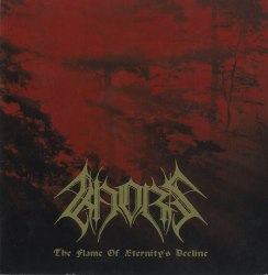 KHORS - The Flame Of Eternity's Decline CD Pagan Metal