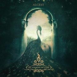 ALCEST - Les voyages de l'ame CD Atmospheric Metal