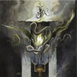 NIGHTBRINGER - Ego Dominus Tuus CD Black Metal