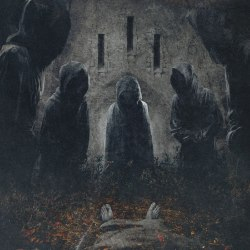 THE WAKE - Earth's Necropolis CD Blackened Metal