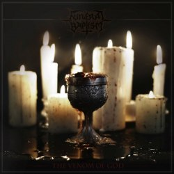 FUNERAL BAPTISM - The Venom of God CD Black Metal