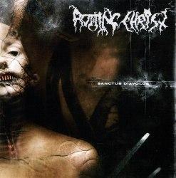 ROTTING CHRIST - Sanctus Diavolos CD Dark Metal