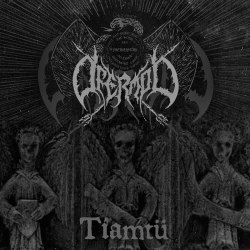OFERMOD - Tiamtü CD Black Metal