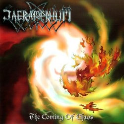 SACRAMENTUM - The Coming Of Chaos CD Black Metal