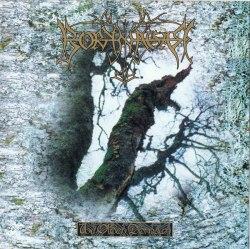 BORKNAGAR - The Olden Domain CD Nordic Metal
