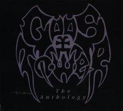 GODS TOWER - The Anthology 2CD Pagan Folk Doom Metal
