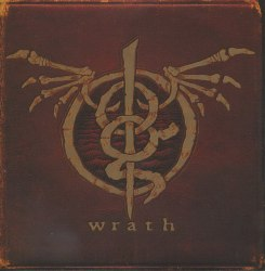 LAMB OF GOD - Wrath CD Groove Metal