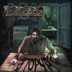 ГРОБОВАЯ ДОСКА - Порча CD Thrash Metal
