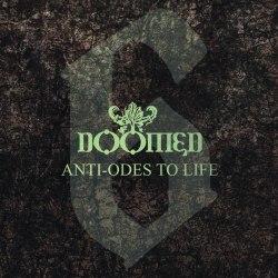 DOOMED - 6 Anti-Odes To Life CD Avantgarde Doom Metal