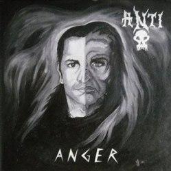 ANTI - Anger CD Thrash Metal
