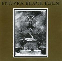 ENDVRA - Black Eden CD Dark Ambient