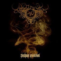 AKRABU - Ziggurat Ascension CD Tribal Ambient