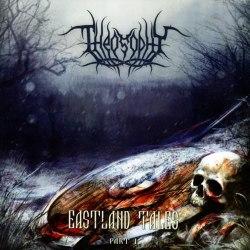 THEOSOPHY - Eastland Tales - Part I CD Nordic Metal