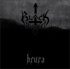 BLACK HORIZONZ - Krura CD Black Metal