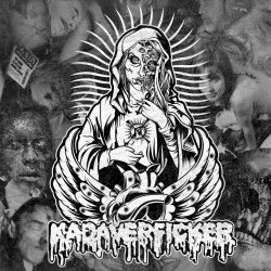 KADAVERFICKER - Nekrokore Is Love CD Grindcore