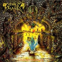 EDGE OF SANITY - Unorthodox CD Progressive Death Metal