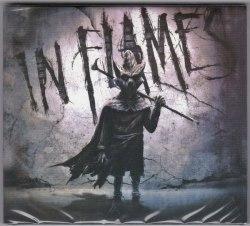 IN FLAMES - I, The Mask Digi-CD MDM