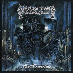 DISSECTION - The Somberlain CD Black Metal