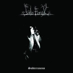 SALE FREUX - Subterraneus CD Black Metal