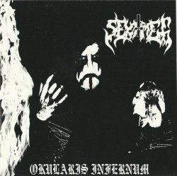SEKHMET - Okularis Infernum CD Black Metal