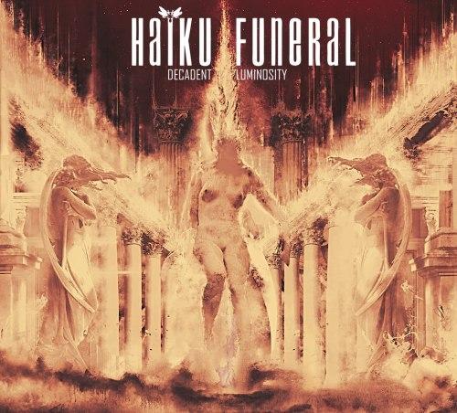 HAIKU FUNERAL - Decadent Luminosity 2CD Avantgarde Metal