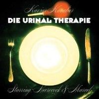 """KAVIAR KAVALIER - Die Urinal Therapie 7""""EP Industrial"""
