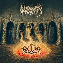 OBSCENITY - Summoning the Circle Digi-CD Death Metal