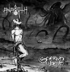ANABOTH - Ścierwo O Bruk CD Black Metal