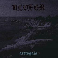 ULVEGR - Arctogaia CD Nordic Metal