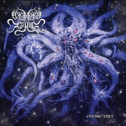 DIG ME NO GRAVE - Cosmic Cult CD Death Metal