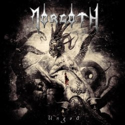 MORGOTH - Ungod CD Death Metal