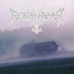 BORKNAGAR - Borknagar CD Nordic Metal