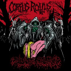 CORPUS ROTTUS - Rituals Of Silence CD Death Metal