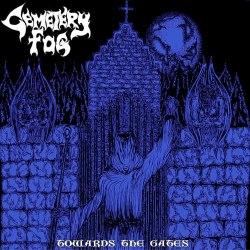 CEMETERY FOG - Towards The Gates MCD Death Metal