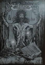 BLACK MADNESS #2 Журнал Black Metal