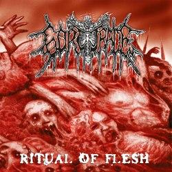 GORETRADE - Ritual Of Flesh CD Brutal Death Metal