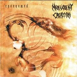 MALEVOLENT CREATION - Envenomed CD Death Metal